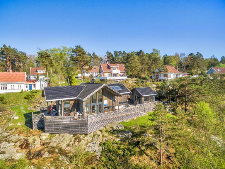 """Bilde av """"Herøya"""""""