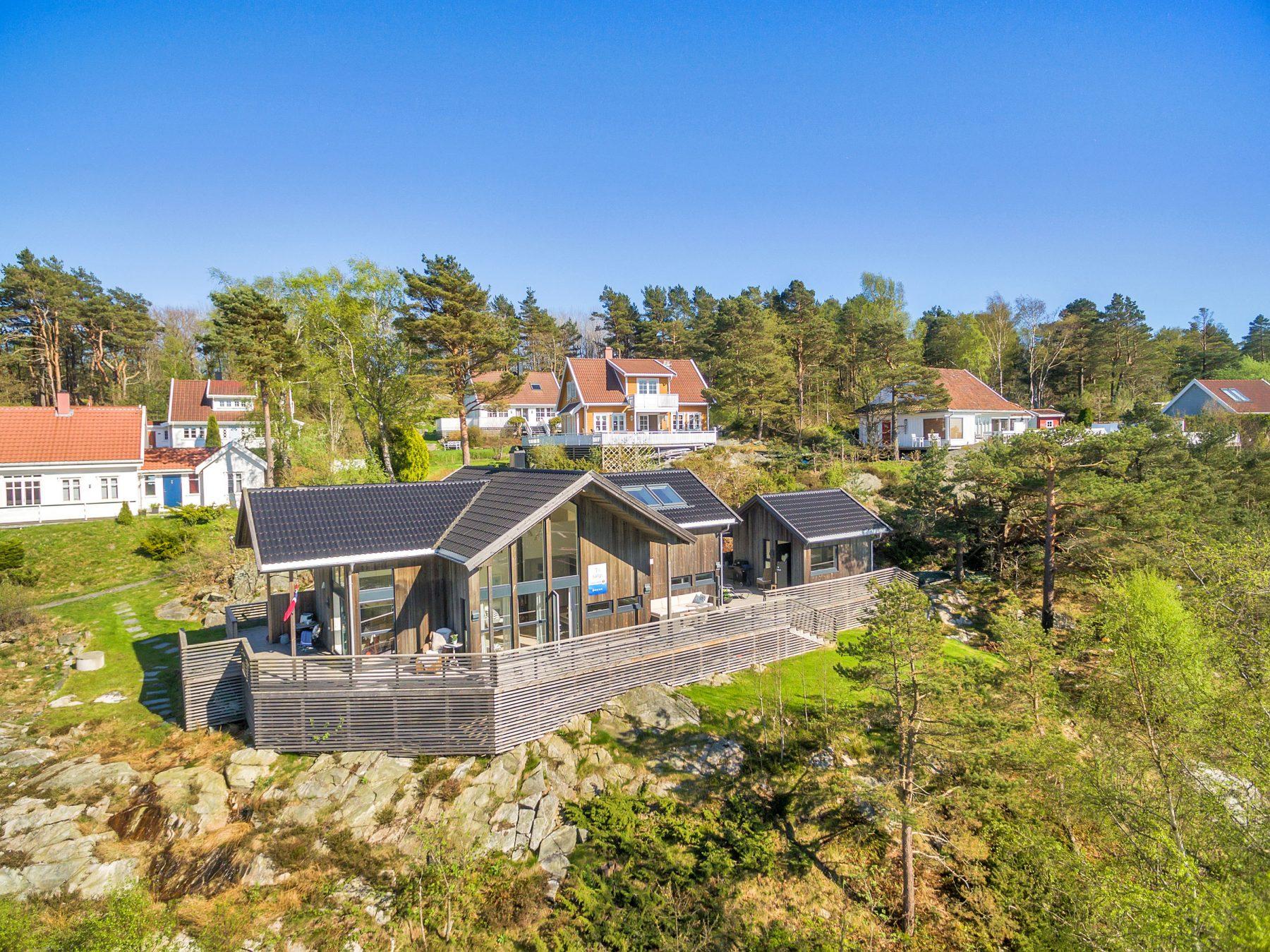 Bilde av Herøya